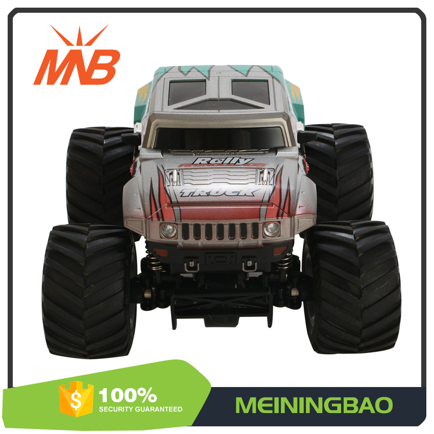 best selling 4 channel OEM 2.4G battery operated rc car 4wd for children