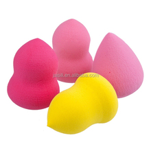 Latex-free Funny Shape Girls Foundation Sponge Makeup Sponge