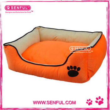 Multi-color Pet Bed, High Quality Multi-color Pet Bed