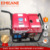 china supplier air-cooled silent type 4kw generators diesel engine with strong power