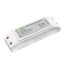 SAA ETL CE TUV RoHS IP20 plastic case 30w 12v constant voltage DALI dimmable led driver