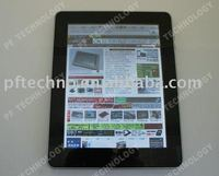 8 inch Android 2.2 MID Freescale IMX515 Cortex-A8 512MB 4GB Flash Tablet PC