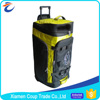 Durable 2 Wheels Sky Travel Bag Trolley Luggage Duffel Travel World Easy Trip Travelling Bags With Trolley