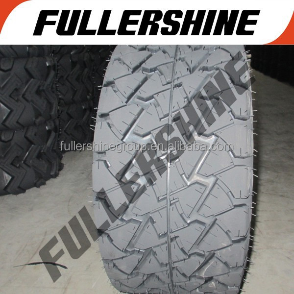 ECE ATV tire 21x7.00-8 and 18x7.00-8 and 18x9.50-8 and 19x7.00-8 and 19x9.50-8 and 20x10.00-10 or ATV tyre with rim