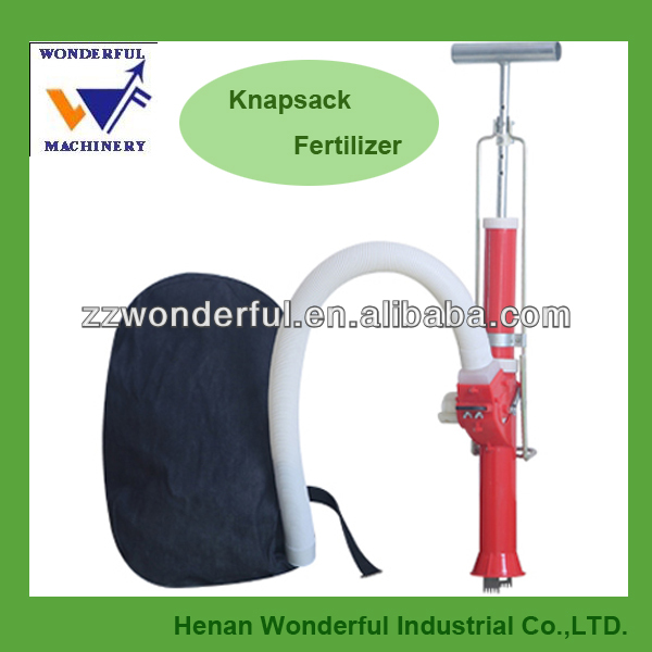 High Quality farm agricultural granules spreader