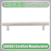 2016 high design light-weight high- quality ,stainless steel cupboard handle, cabinet handle, furniture handle