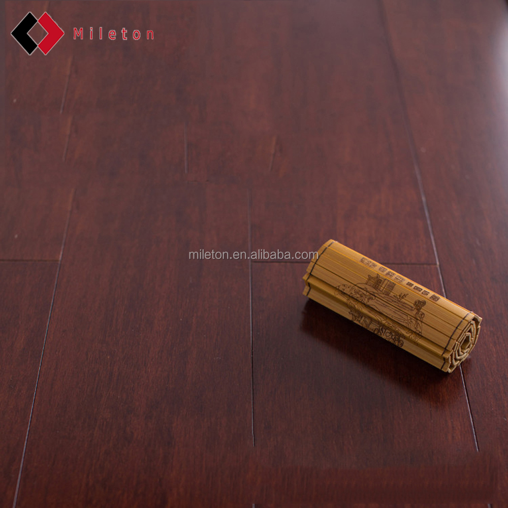 Sustainable eco friendly biombo floors products bamboo flooring