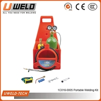 Smith Portable Welding Kit Welding Cutting Kit Jeweler's Torch Outfit