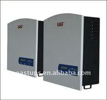 PV solar inverter with MPPT controller tower or hange up type for home solar system