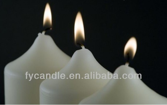 home altars candle paraffine wax MADE IN CHINA wholesale factory