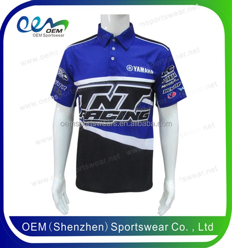 Best selling sublimated custom motocross jersey blank motocross jerseys