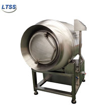Factory price vacuum meat marinator tumbler marinade / meat tumbling machine