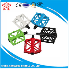 Best price wholesale bicycle parts high quality all kinds of colors bicycle pedal
