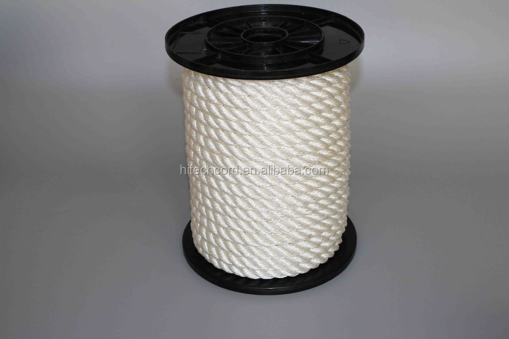 16 mm Dockline towing rope