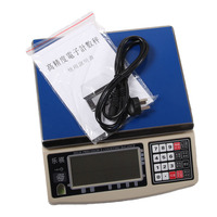 High Quality Table Top Bakery Weight Scale