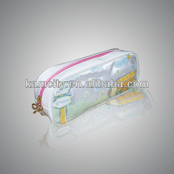 OEM various PVC Pencil Bag