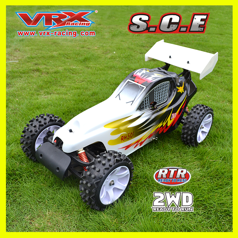 Hot rc car 1 5 scale brushless electrical buggy RTR/ Conversion kit
