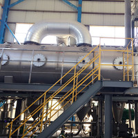 MVR Falling Film Evaporator System for Waste Water Treatment