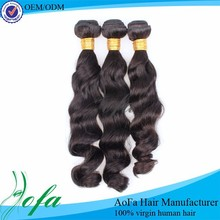 8A african virgin bulk hair weaves for black women