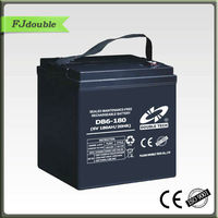 6V 150Ah UPS inverter battery charger battery