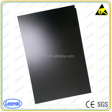 Conductive HIPS Black Plastic Sheet