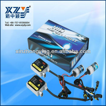 Factory Wholesale HID H7 Xenon Kits Car Parts