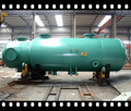 U-tube type heat exchangers floating head heat exchanger/pressure vessel Skype: tina54055