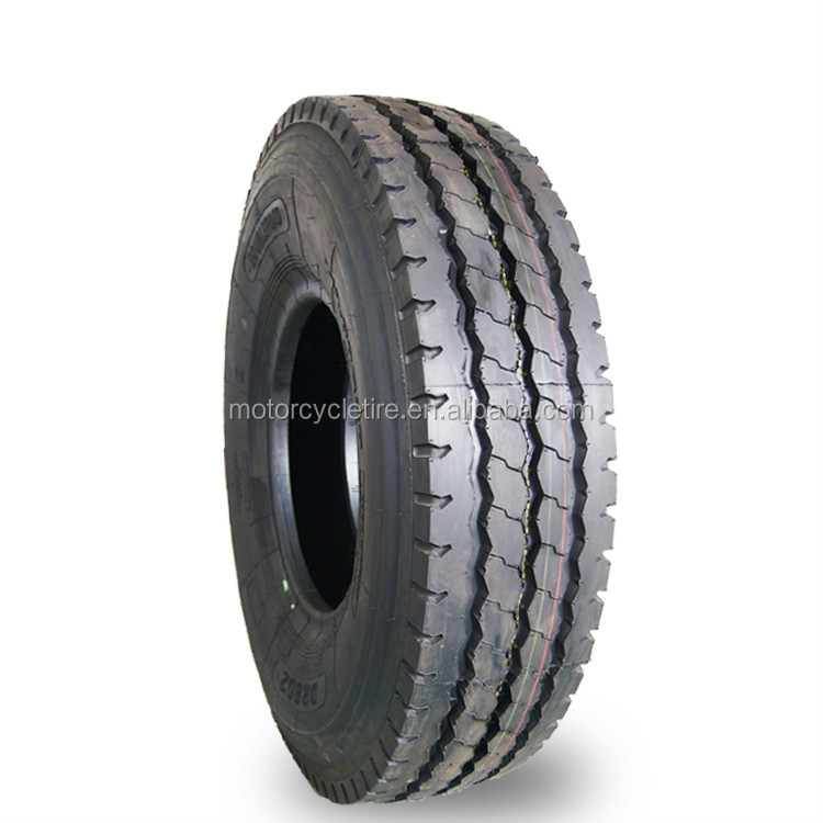 Heavy truck tire manufacutrer radial truck tire weight 10.00x20 size