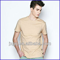 2014 hot selling wholesale t shirts cheap t shirts in bulk plain t-shirts slim white t shirts