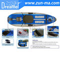 2012 New Design PVC Inflatable Floating Air Boat