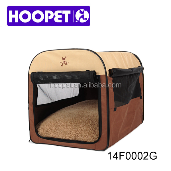Portable folding pet house cool dog house