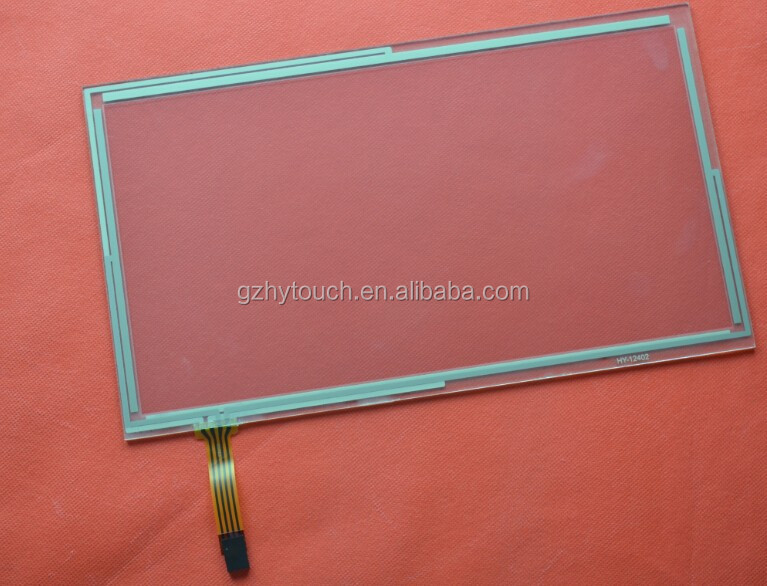 For Staubli JC5 Jacquard 12 Inch Industrial ITO Touch Screen
