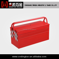 new model wholesale metal rolling case