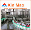 Good quality beer canning equipment /gas-containing /without gas can filling line