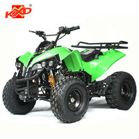 110cc cheap racing atv/quad atv 4x4(KXD-ATV-008)