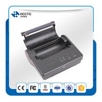 "4 Inch Bluetooth Mobile Thermal Printer Android 4"" Label HCC340M"