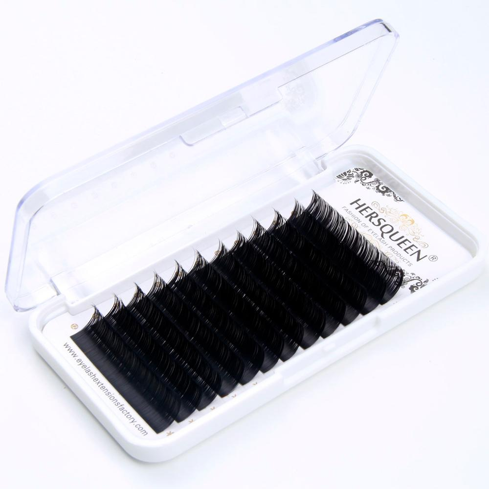 Wholesale Mink Eyelash Flat Lash <strong>0</strong>.15, <strong>0</strong>.20, <strong>0</strong>,25 Private Label Eyelash Extensions Cashmere Mink False Eyelashes