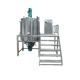 No.22 YH-High Shear Mixer Machine for Cosmetics with Double Direction Mixing Blender