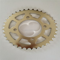 Jupiter 36T Rear Fine Blanking Sprocket Japan Quality