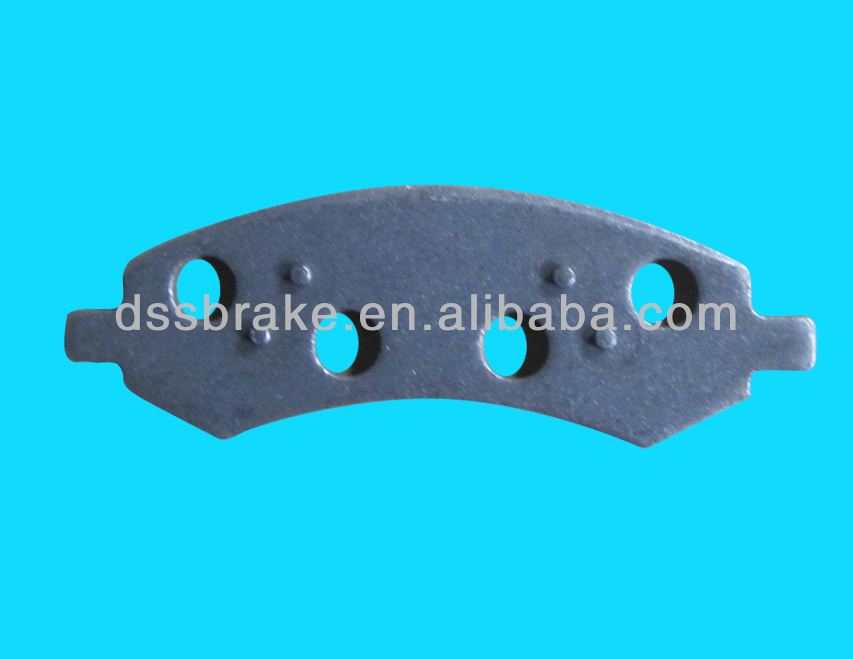 QUALITY BACKING PLATE D1084 FOR Dodge Chrysler