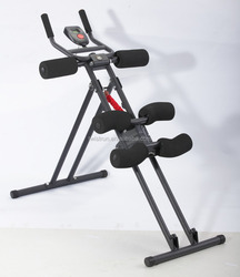 AB coaster fitness equipment