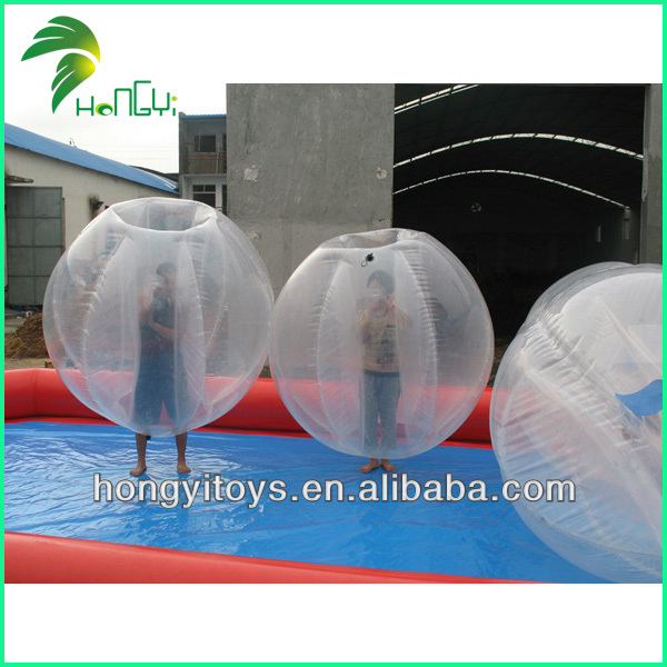 New Fashion Design Exciting Buddy Bumper Ball For Adult