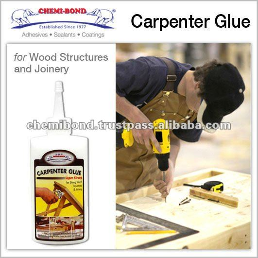 Carpenter Glue - Wood Glue / Adhesive , Transparent Carpenter PVA Wood Glue