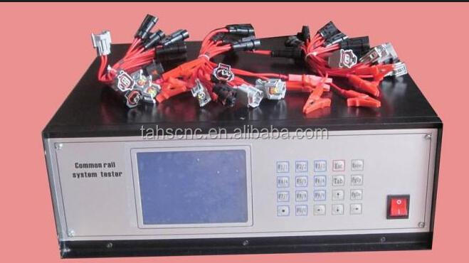 2014. crs3 Common rail tester simulator for injector and pump with low price