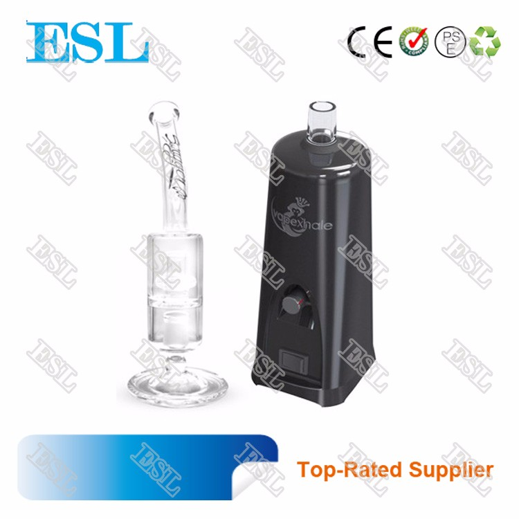 2017 China best electronic cigarette wholesale VapeXhale Cloud EVO Desktop Vaporizer