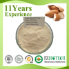 Chinese Supplier Free sample bulk 100% Pure Nature Products Defatted Almond Flour Whitening