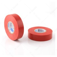 China Wholesale Custom Fireproof Colored Electrical Tape