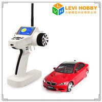 LEVIHOBBY L412 BMWm3 1:28 Mini-z AWD RC Drift Car Remote Control Car Go Fast Speed 25km/hr