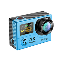 Best selling wireless car camera the excellent design high definition dual color screen camera