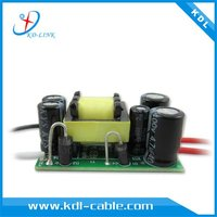 naked and constent current led power supply with stable function,driver for led lamp